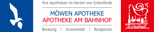 Apotheken Eckernförde Logo