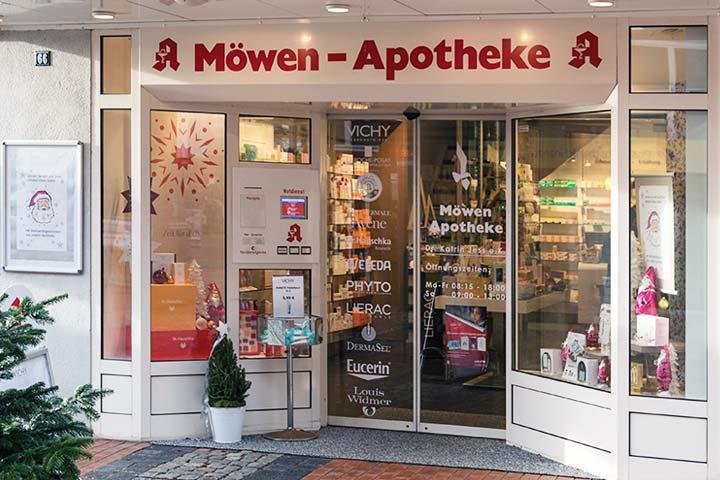 Möwen Apotheke